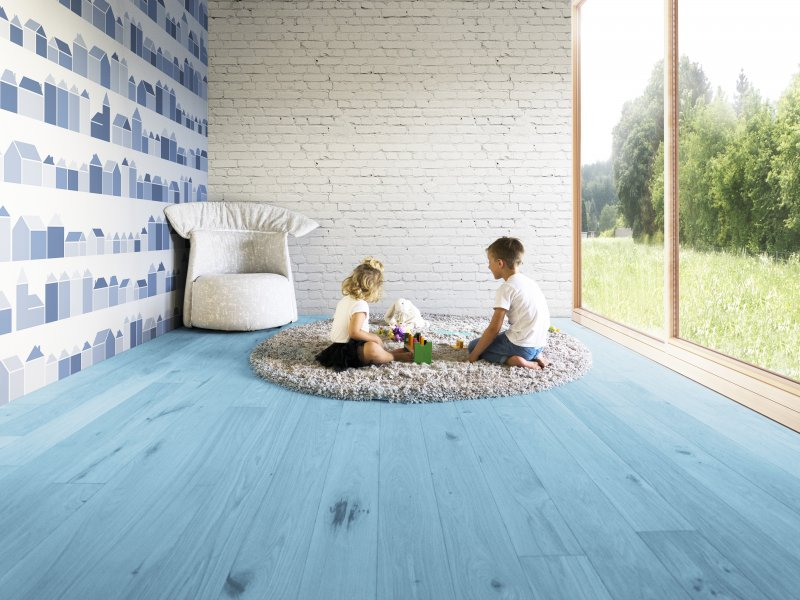 KIDS COLLECTION AZZURRO